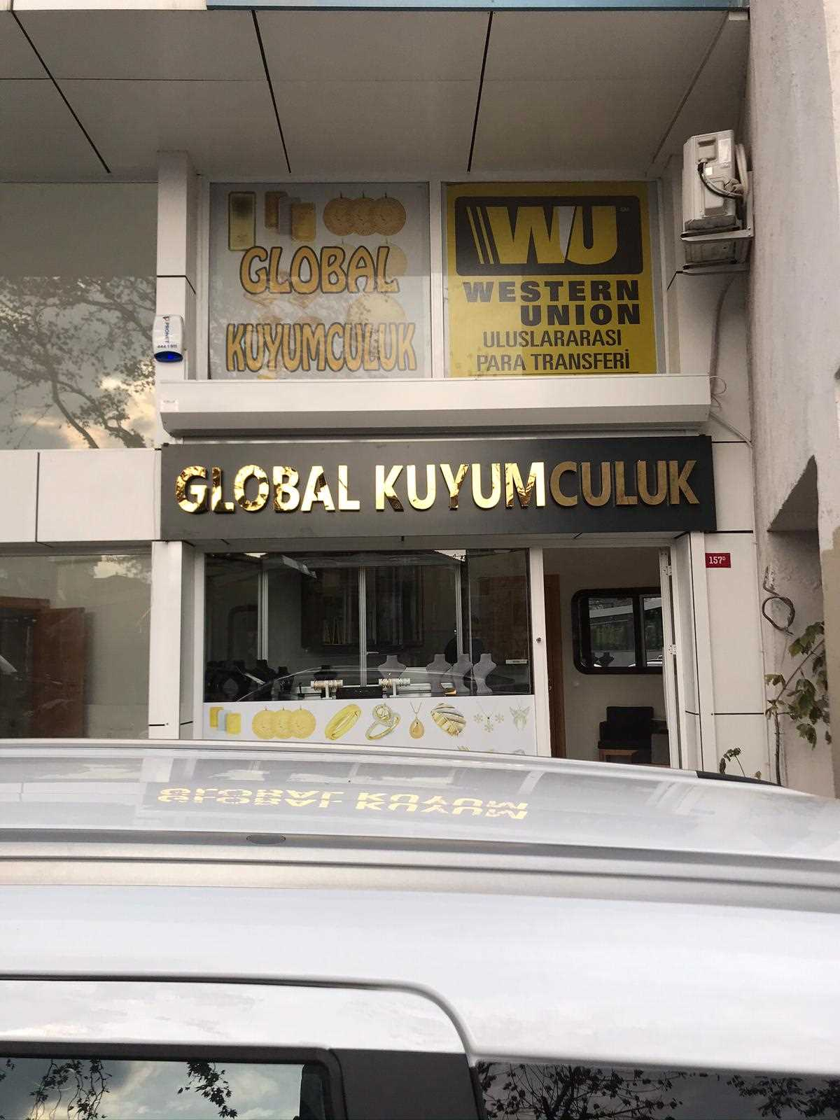 global kuyumculuk